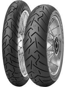 Pirelli Scorpion Trail II 130/80 R17 65V