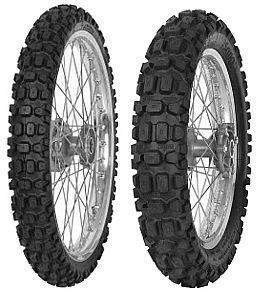 Mitas MC23 Rockrider 120/90-18 TT 65R Rear M+S