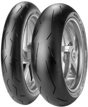 Pirelli Diablo Supercorsa SC0 V2 180/60 R17 75V