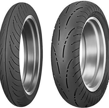 Dunlop Elite 4 130/70-18 63H