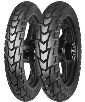 Mitas MC32 100/80-17 TL 52R Rear M+S Front