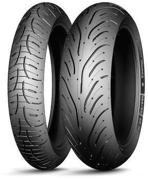 Michelin Pilot Road 4 Scooter 160/60 R14 65H