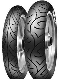 Pirelli Sport Demon 130/70 - 17 62H