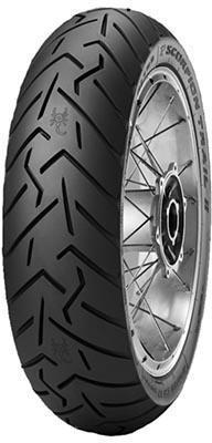 Pirelli Scorpion Trail II K 120/70 ZR19 60W