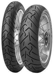Pirelli Scorpion Trail II K 170/60 ZR17 72W