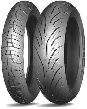 Michelin Pilot Road 4 GT 190/50 ZR17 73W