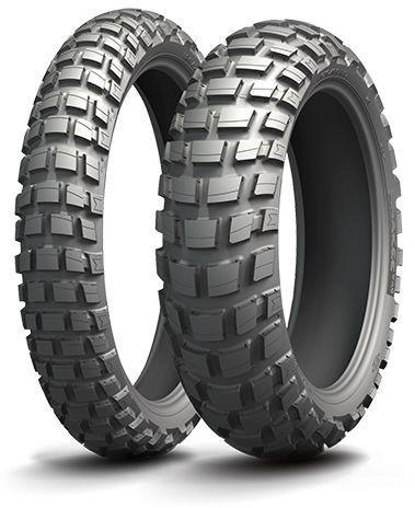 Michelin Anakee Wild 140/80-17 69R