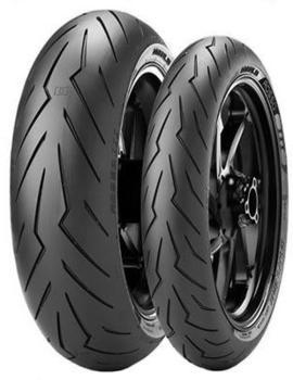 Pirelli Diablo Rosso III 180/60 ZR17 75W