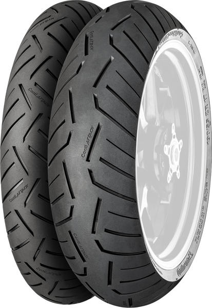 Continental Conti Road Attack 3 180/55 R17 73W
