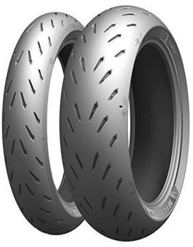 Michelin Power RS 190/50 ZR17 73W M/C