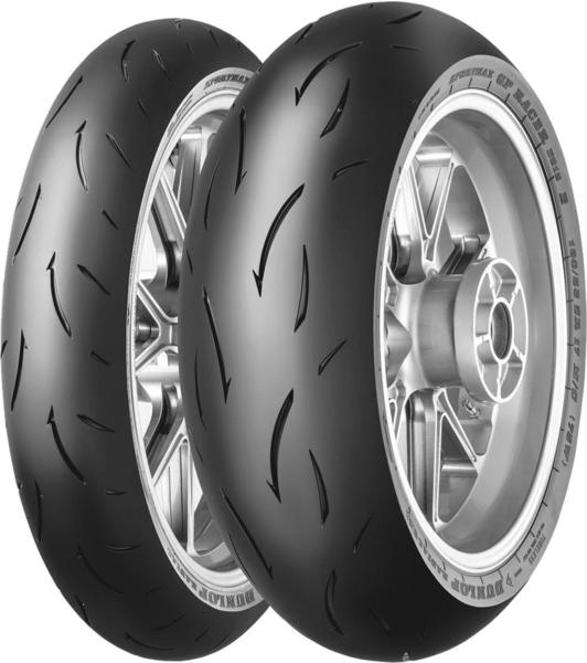 Dunlop Sportmax GP Racer D212 120/70 R17 58W M
