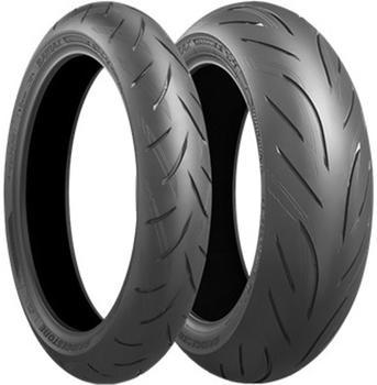 Bridgestone Battlax S21 185/55 R17 73W