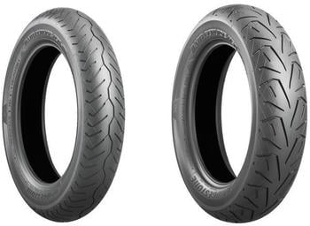 Bridgestone Battlecruise H50 100/90B19 57H