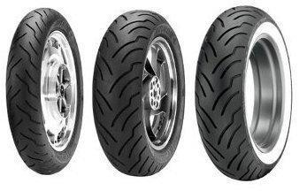Dunlop American Elite 240/40 R18 79V