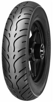 Mitas MC7 140/90-15 TT/TL 70R Rear Front
