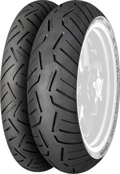 Continental Conti Road Attack 3 120/70 R17 58W