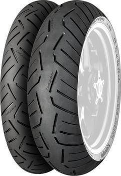 Continental Conti Road Attack 3 160/60 R17 69W