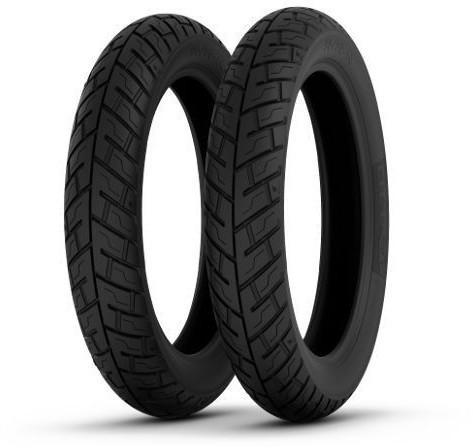 Michelin City Pro 80/100-17 /46P