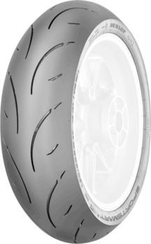 Dunlop SportSmart 2 MAX 190/55 R17 75W