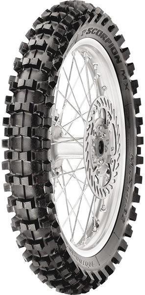 Pirelli Scorpion MX Mid Hard 32 80/100-21 51M MST