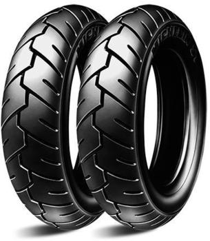 Michelin S1 130/70-10 52J