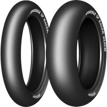 Dunlop Sportmax GP Racer Slick D212 190/55 R17 E