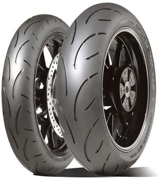 Dunlop Sportsmart 2 Max 200/55 R17 78W