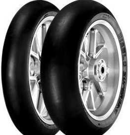 Pirelli Diablo Superbike SC2 MOTO 3 120/70 R17