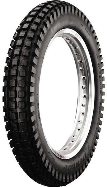 Dunlop D803 GP 120/100 R18 TL 68M Rear Model K