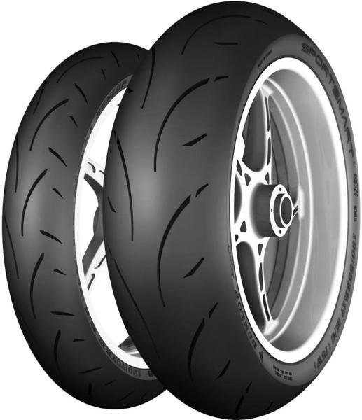 Dunlop Sportsmart II 120/70 ZR17 58W