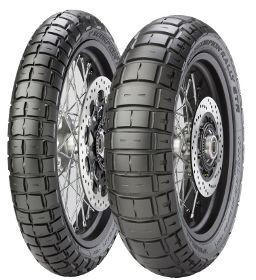 Pirelli Scorpion Rally STR 170/60 R17 72V