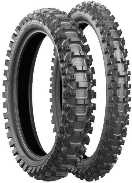 Bridgestone X 20 F 90/100 -21 57M C -