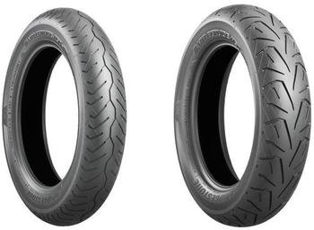 Bridgestone Battlecruise H50 130/90B16 73H