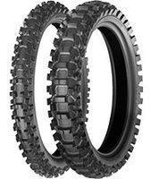Bridgestone X 20 R 120/80 -19 63M C -
