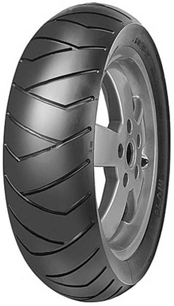 Mitas MC16 110/80-12 TL 61L Rear Front