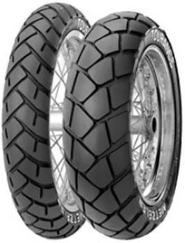 Metzeler Tourance 150/70 R17 TL 69H Rear M/C Model R