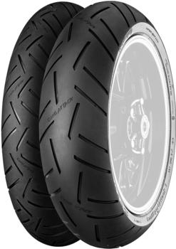 Continental Conti Road Attack 3 190/55 R17 75W