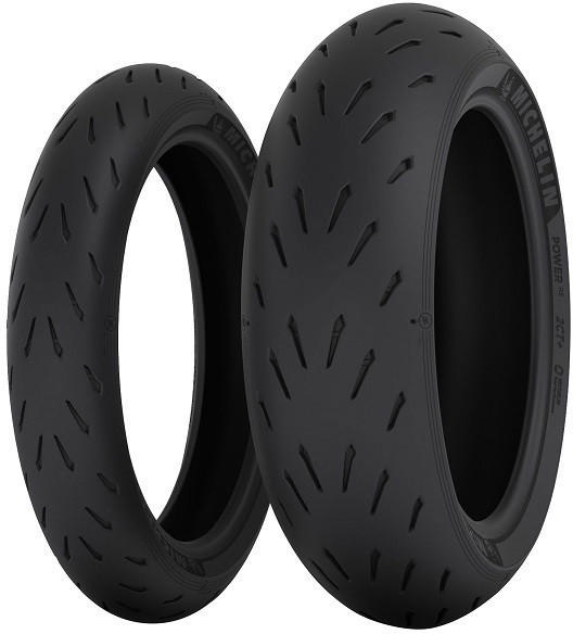 Michelin Power RS 150/60 ZR17 66W M/C