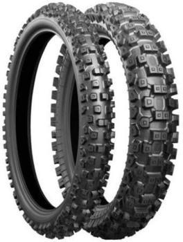 Bridgestone X 40 R 120/80-19 63M C-Hard