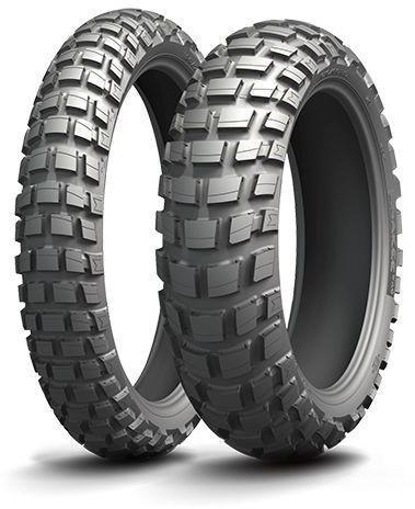 Michelin Anakee Wild 130/80 -17 65R