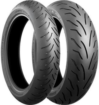 Bridgestone Battlax SC Ecopia REAR 160/60 R14 65H TL