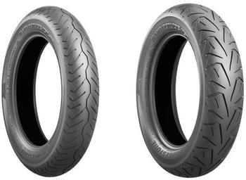 Bridgestone H 50 F UM 80/90-21 54H
