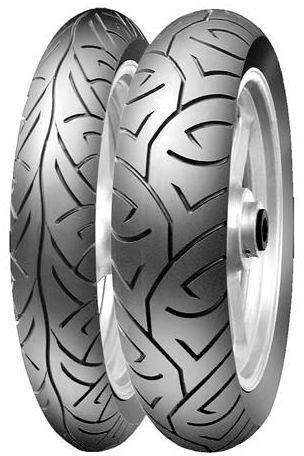 Pirelli Sport Demon 140/70-17 TL 66H Rear M/C