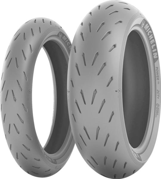 Michelin Power RS 240/45 ZR17 82W M/C