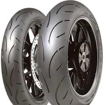 Dunlop Sportsmart 2 Max 120/60 ZR17 55W