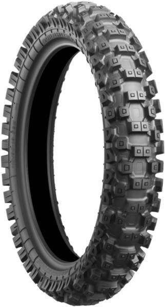 Bridgestone X 30 R 90/100-16 52M C-Medium