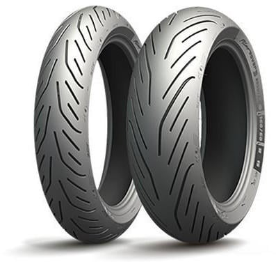 Michelin Pilot Power 3 Scooter 120/70 R14 55H