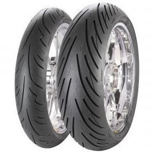 Avon Spirit ST Rear 150/70 R17 69W