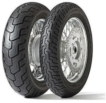 Dunlop D404 G 120/90 - 17 64S