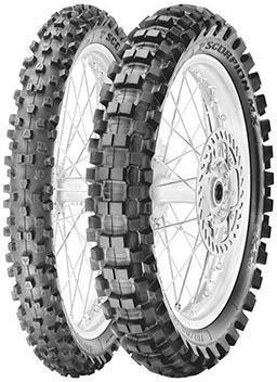 Pirelli Scorpion MX extra 2.50 - 10 33J